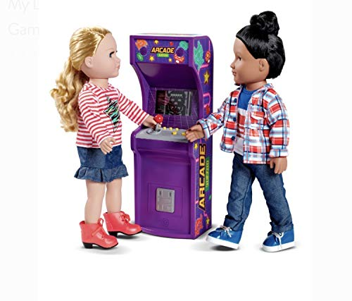myLife Brand Products My Life As 100-Game Real Working Arcade Game with Working Joystick by myLife Brand Products