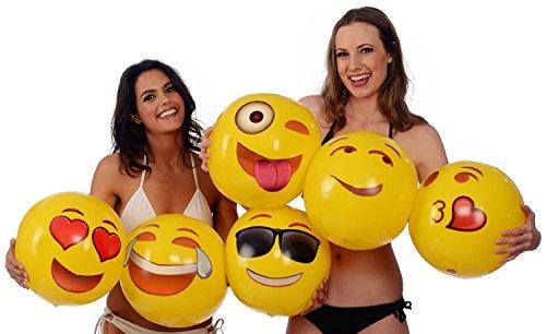 Emoji Party 18