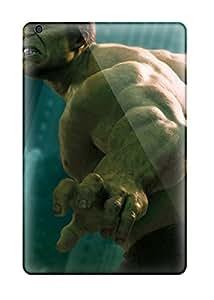 Best 9913654J65292729 Premium Durable Hulk Fashion Tpu Ipad Mini 2 Protective Case Cover