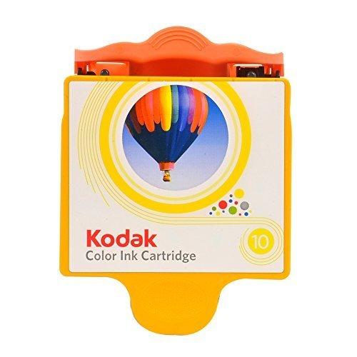 Kodak 10 Color Ink Cartridge Genuine Original - Kodak Copier Ink