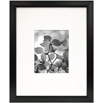 amazon com mcs 16x20 inch arlington frame with 8x10 inch mat
