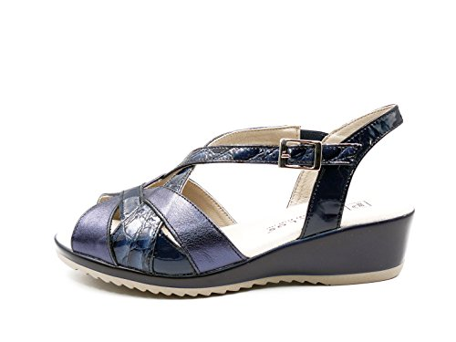 Scarpe Blu Donna Scarpe Da Da Pitillos Pitillos Donna g8t6O
