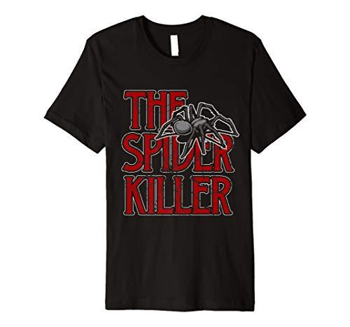 The Spider Killer Premium T-Shirt