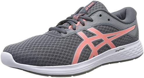 ASICS Patriot 11, Zapatillas de Running para Mujer: Amazon.es ...