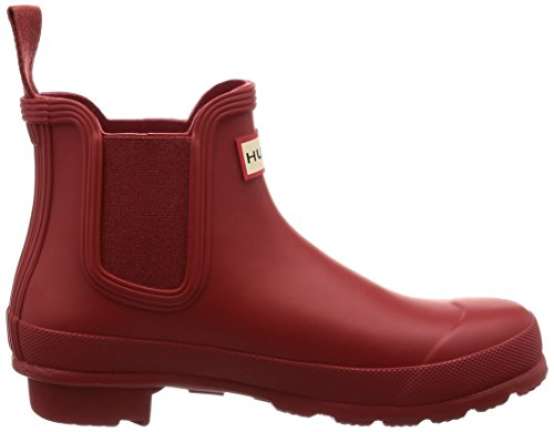 Womens Rubber Boots Original Hunter Chelsea 0XTwxqAq