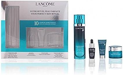 Lancôme (public) Your Perfect Ritual set para el cuidado facial - Sets para el cuidado facial (80 mm, 225 mm, 195 mm, 365 g, 3510 cm³): Amazon.es: Belleza