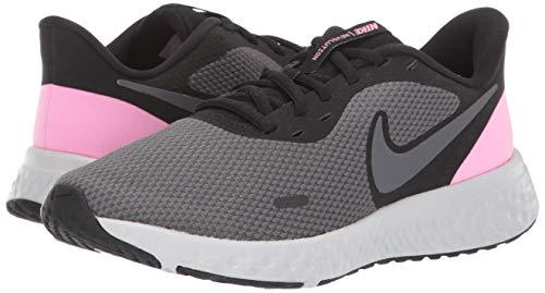 Nike Women's Revolution 5 Wide Running Shoe 7