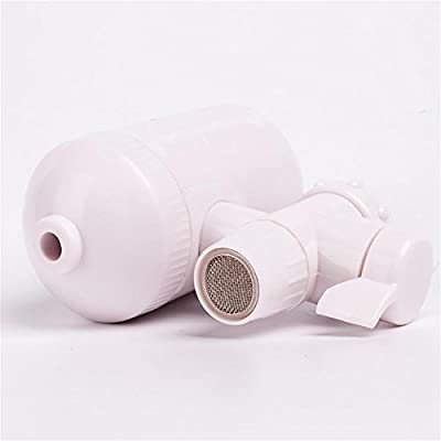 MCC Water Purifier Kitchen Faucet Filter White Ceramic Spool Household Double Water Filter