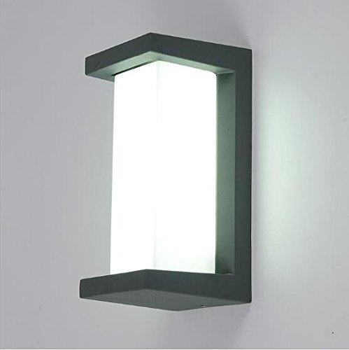 Outdoor Lantern Light Fittings - 4