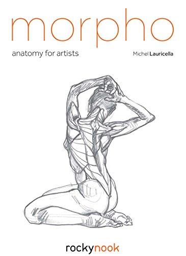Pdf History Morpho: Anatomy for Artists