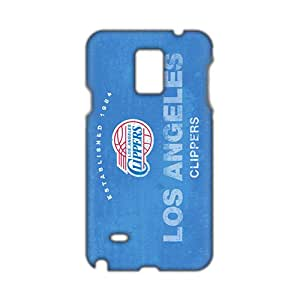 clippers 3D Phone Case for Samsung NOTE 4