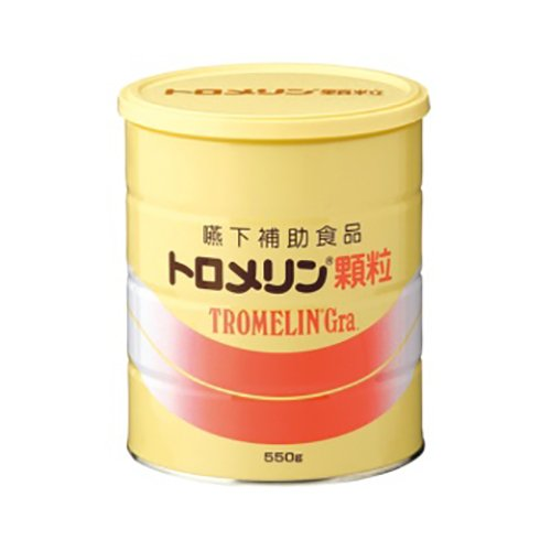 トロメリン顆粒 550g 1ケース 6缶 6缶 550g 1ケース B07DG2PYSP, ワコウシ:dfb4d013 --- ijpba.info