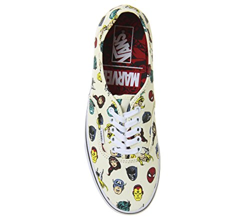 Authentic Avengers Vans Vans Authentic Marvel wPFE5Hqq
