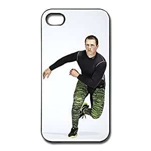 Dion Phaneuf Slim Case Case Cover For IPhone 4/4s - Cool Cover wangjiang maoyi
