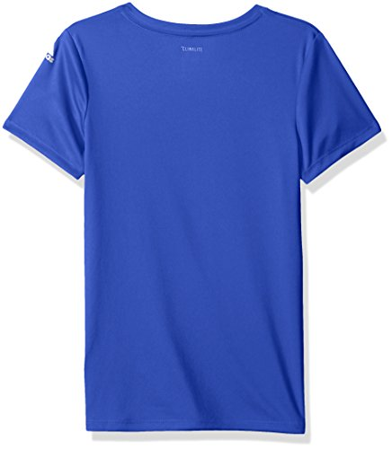 adidas-Girls-Big-Short-Sleeve-Graphic-Tee-Shirts