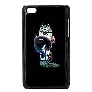 Ipod Touch 4 Phone Case Super Mario Bros CA2176287