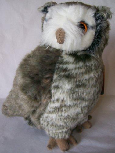 "Harry Potter ""Pigwidgeon"" Plush Owl"