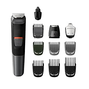 Philips Multigroom Series 5000 11-in-1 Face, Hair & Body Trimmer MG5730/15