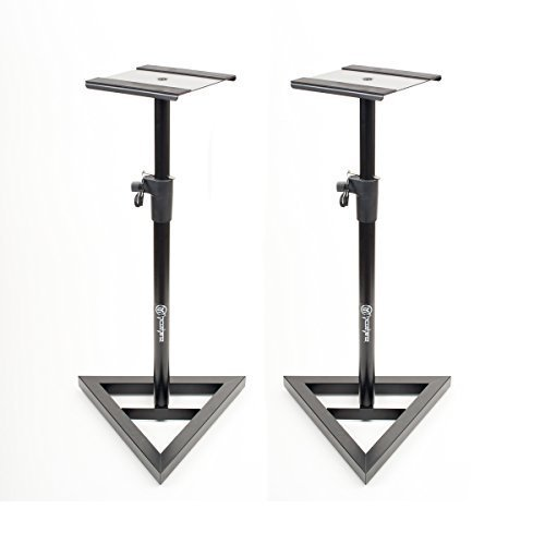 axcessables-axa-sms-101-heavy-duty-studio-monitor-speaker-stands-pair