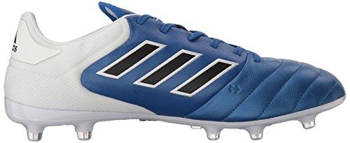 adidas Performance Herren Copa 17.2 FG Blau / Schwarz / Weiß
