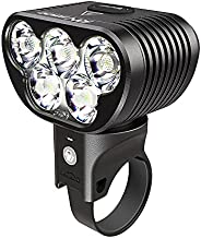 OLIGHT RN 3500 Powerful LED Bike Headlight with a Max. Output of 3500 Lumens, Versatile 5 Modes and Rechargeab