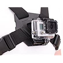 Strongest GoPro Chesty Chest For All Hero Models