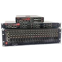 B Plus B Smartworx 850-10949-ACDC iMediaChassis-344; 3-Slot Chasis