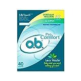 o.b. Pro Comfort Applicator Free Digital
