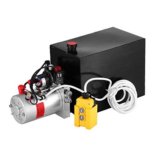 Dump Truck Control Switch : Top best hydraulic pumps for dump truck of