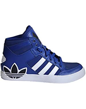 Hard Court Hi Big Trefoi J Kids Basketball Shoes