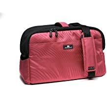 Sleepypod Atom AT-PNK Metro Pet Carrier Blossom Pink- Small by Sleepypod
