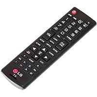OEM LG Remote Control: 32LB520B, 32LB550B, 32LB550BUC, 32LB550B-UC, 32LB5600, 32LB5600UH, 32LB5600-UH