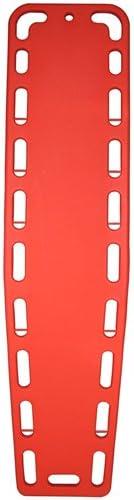 Kemp 18インチ (45.7 cm) ABスピンボード オレンジ