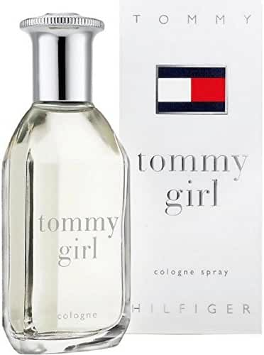 Tommy Girl by Tommy Hilfiger Cologne Spray for Women 1.7 oz