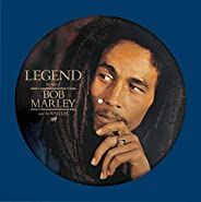 Legend [Picture Disc]