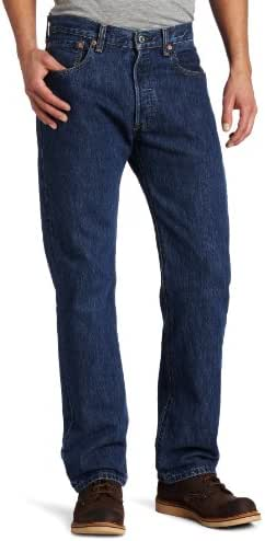Levi's Men's 501 Original-Fit Jean