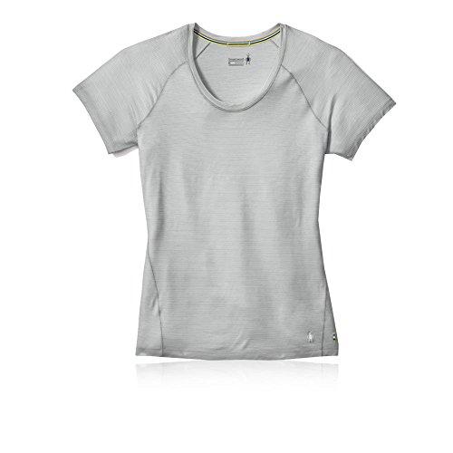 Smartwool Damen Merino 150 Baselayer Pattern Short Sleeve Funktionsshirt
