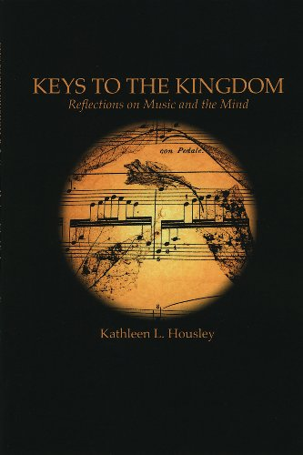 Keys to the Domain: Reflections on Music and the Mind