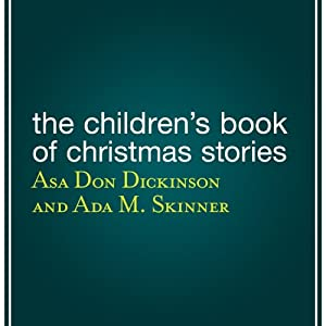 The Children's Book of Christmas Stories Hörbuch