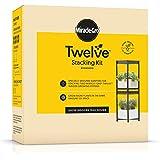 Miracle-Gro 4500710 Twelve Stacking Kit, 1 Pack