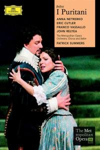 DVD : Patrick Summers - I Puritani (2PC)