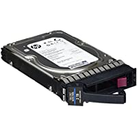 HP 507632-B21 - 2TB 3.5 SATA 7.2K 3Gb/s HS Midline Hard Drive (Certified Refurbished)