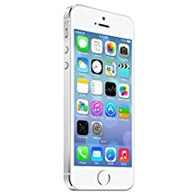 iPhone 5S Bell 16GB - Silver