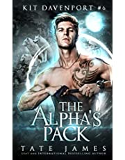 The Alpha's Pack: 6