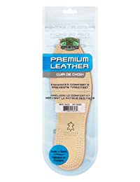 Moneysworth and Best Shoe Care Leather Insole
