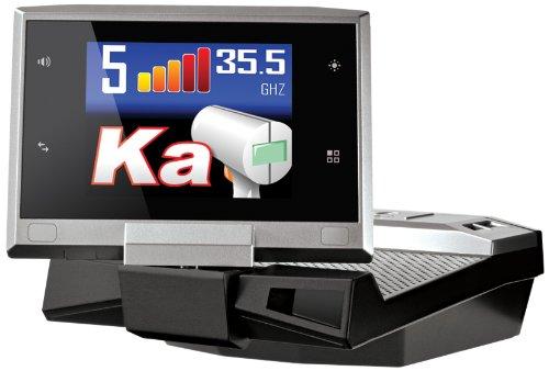Cobra Vedetta Ultimate Detection Systems Series, SLR 500 Rad