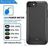 LoHi Battery Case, Available for 4.7'' iPhone