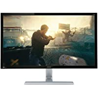 "Acer Gaming Monitor 28"" RT280K bmjdpx 3840 x 2160 1ms Response Time AMD FREESYNC Technology (Display Port, HDMI & DVI Port)"