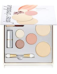 jane iredale Pure & Simple Makeup Kit, Medium.40 oz.