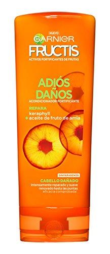 Garnier Fructis Adios Danos Acondicionador Pelo Danado - 250 ml